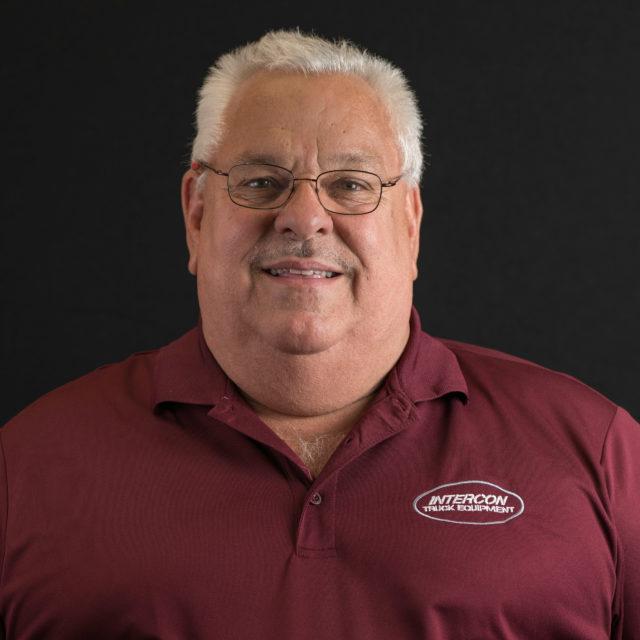 Jerry Southern, Sr.