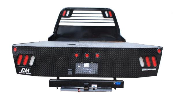 CM Truck Beds - 1