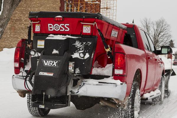 Boss VBX