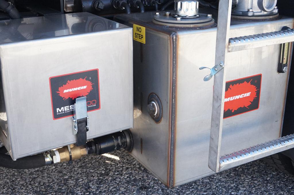Hydraulics | Intercon Truck Equipment - Baltimore - Philadelphia
