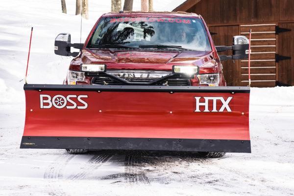 HTX Snowplow