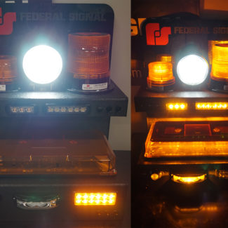 FedSig Lights