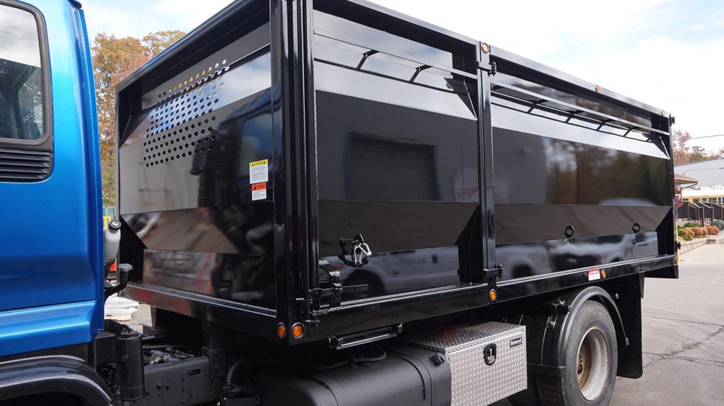 Intercon Truck Equipment | Baltimore and Philadelphia