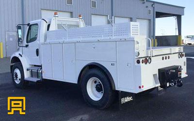 Altec   Intercon Truck Equipment - Baltimore - Philadelphia