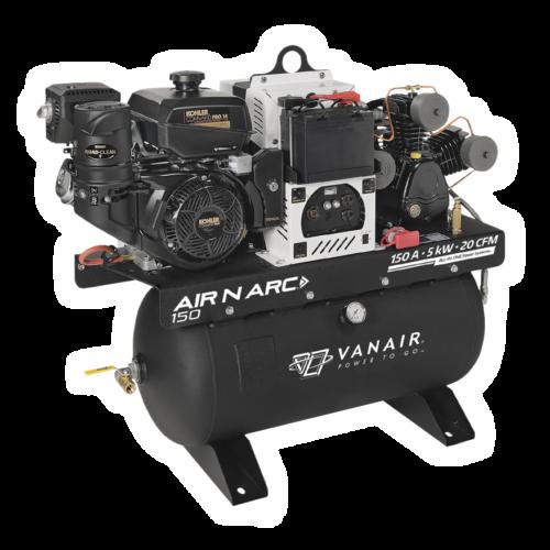 vanair-ana-150
