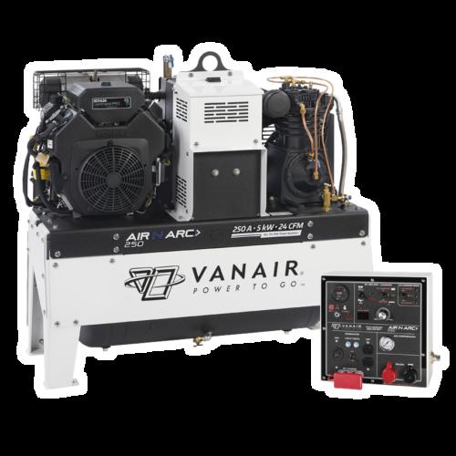 vanair-ana-250