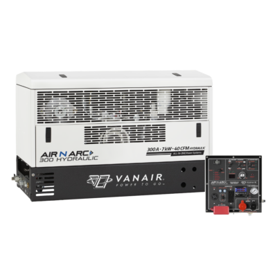vanair-ana-300hydraulic