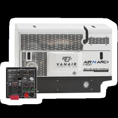 vanair-ana-i300