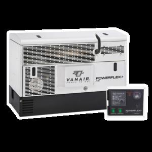 vanair-powerflex-ae