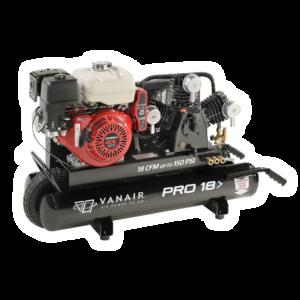 vanair-pro18