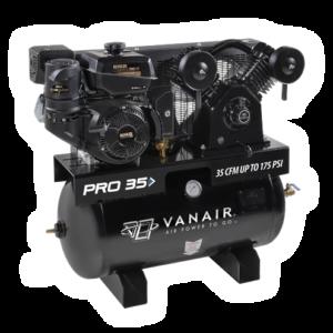 vanair-pro35