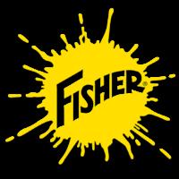 Fisher Snowplows Logo